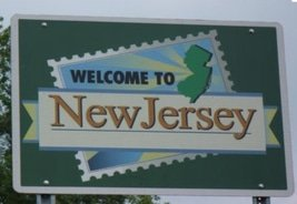 New Jersey Online Gambling Future Decided on Monday