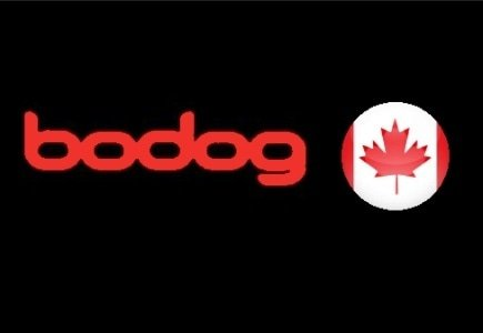 Bodog Canada Customers Directed to .eu Domain