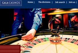 New Land Operator Deal for Sheriff Gaming