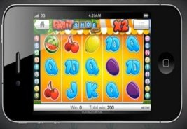 NetEnt Launches New Mobile Slot