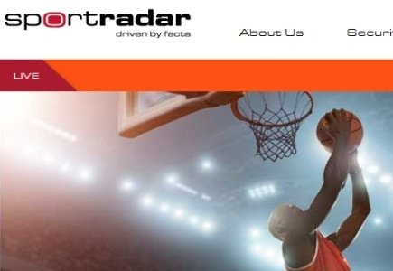 World Match Partners with Sportradar