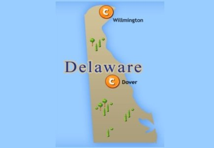 Delaware Makes another Step toward Intrastate Online Gambling