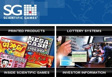 Update: Scientific Games' Acquisition of WMS Sees Waiting Period Terminated