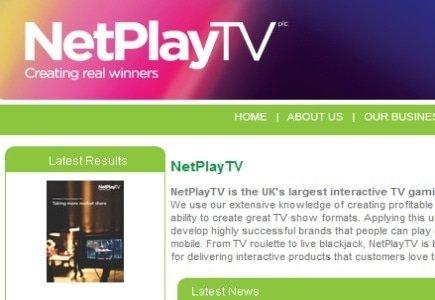 I.T.V. Agreement Extended by NetPlayTV