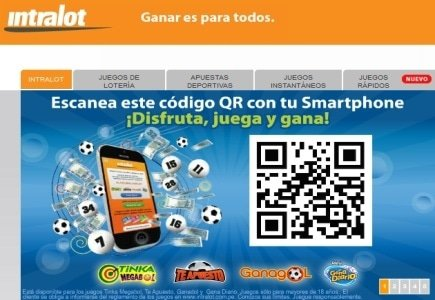 Peruvian Punters Get Mobile Games by Intralot
