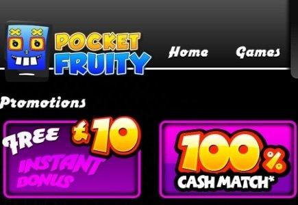 AlchemyBet's Pocket Fruity Portfolio Gets New Members