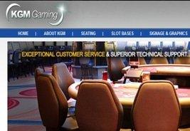 KGM to Pursue Online Gambling