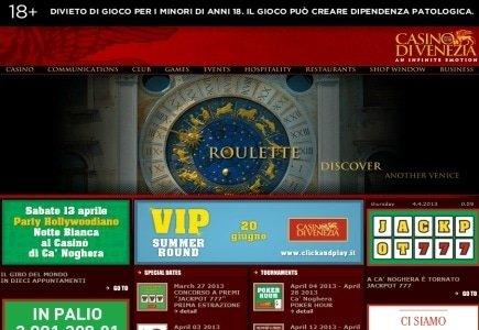 LGA Malta Suspends Casino di Venezia License