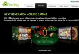 Italian Regulator Approves Ho Gaming Live Dealer Product