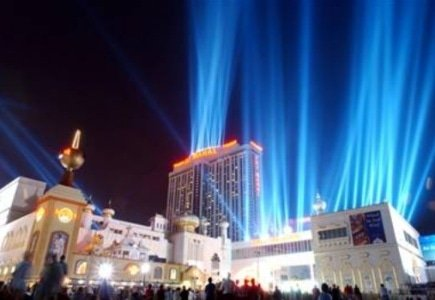 Atlantic City's Credit Level Remains the Same