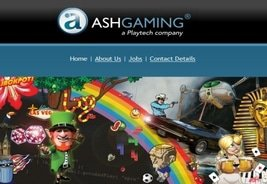 Ash Gaming Presents New Release