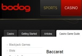 Bodog Zone Games Hit the Market