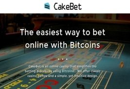 CakeBet Online Casino to Go Live Soon?