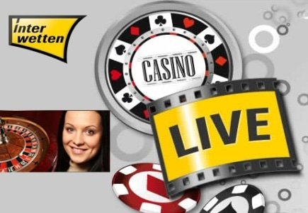 Evolution Live Roulette Launched in Spain by Interwetten