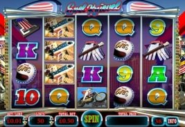New Slot Inspired by Stunt Rider Launched by Sky Vegas