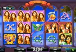 New Slot Addition to High 5 Games' Facebook Offering
