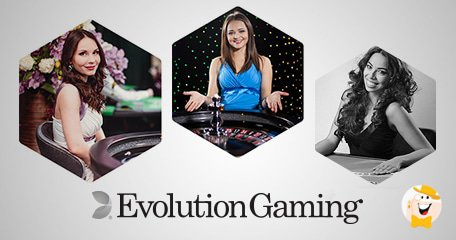Evolution's Live Roulette Chosen by Unibet for Belgian Operation