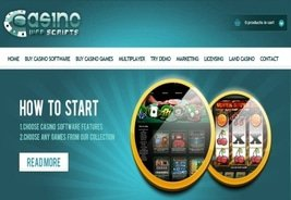 Casino Web Scripts Releases New Arcade Horse Racing Game