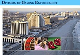 New Jersey Draft of Online Gambling Regulation Already Set