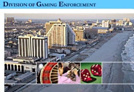 New Jersey Draft of Online Gambling Regulation Already Set