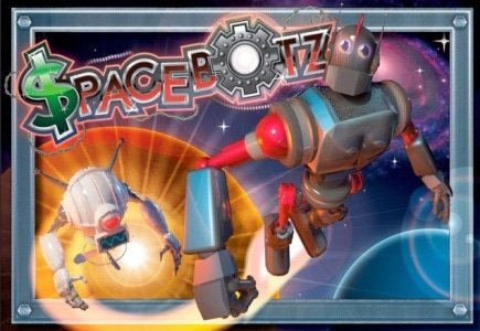 Genesis Launches New Game – Spacebotz!