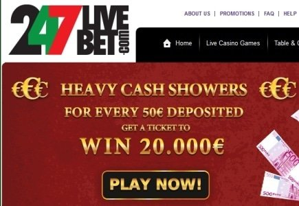 FineLink Ltd Launches New Gaming Platform – 247LiveBet
