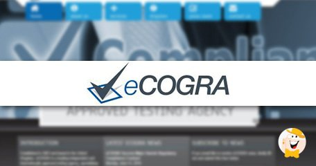 eCOGRA in Expansion Drive