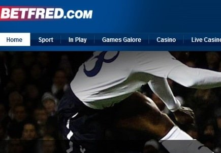 Big TV Campaign for Betfred
