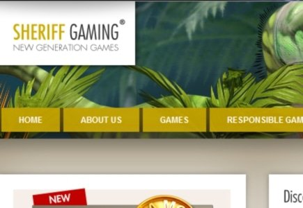 Mobile Action for Sheriff Gaming