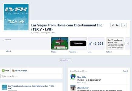 US Digital Gaming and LVFH Entertainment Enter Partnership Deal