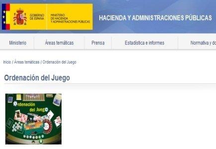 New Director General at Spanish Online Gambling Regulator