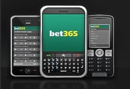 New Mobile Games by Bet365