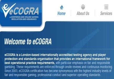 Another Safe and Fair Seal Awarded by eCOGRA