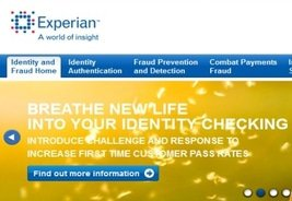 Experian Extends International Coverage