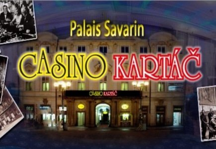 Casino Kartác Group Claims EUR 100 Million in Damages against Czech Ministry of Finance