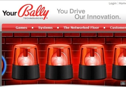 Bally Partners with Paddy Power