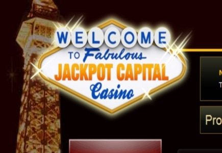 Jackpot Capital Launches Mobile Casino and Awards Five Players in Random Draw