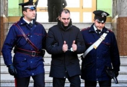 Italian Police in Anti-Online Gambling Action