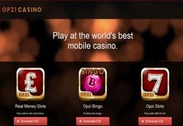 Opzi and Betable in Real Money Slots Deal