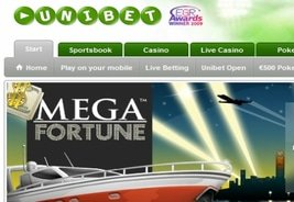 NYX Interactive in Partnership Deal with Unibet