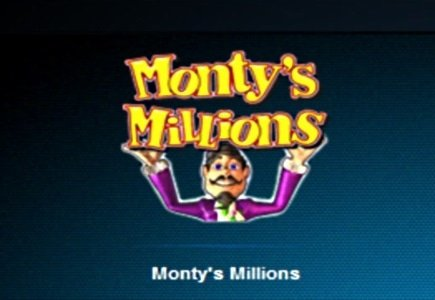 Monty's Millions Pay Hefty Win to Lucky Spin and Win Player