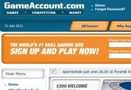 Reel Time Gaming and GameAccount Network Enter Casino Slot Content Deal