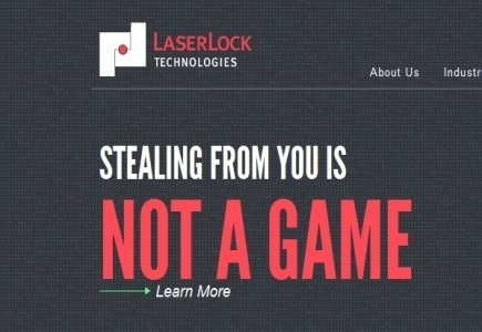 New Online Gaming Solution by LaserLock Technologies