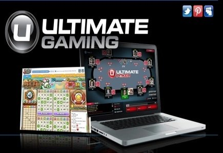 New Marketing and Government Affairs Executive for Ultimate Gaming