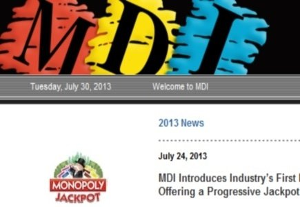 MDI Entertainment Presents New Release