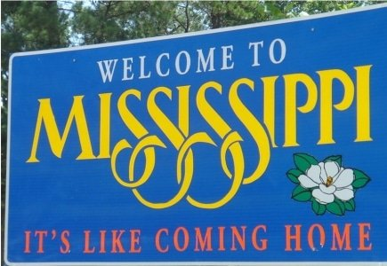 Mississippi State Rep to Resubmit Online Gambling Bill