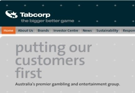Tabcorp Pushes for Offshare Gambling Restrictions for the Australian Market