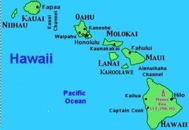 Eric Ford Sentenced for Illegal Hawaiian Gambling Operation