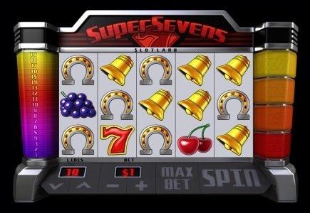Slotland Releases Super Sevens