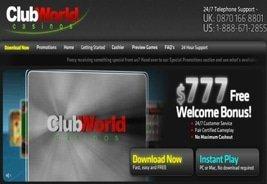 Could Club World Close Club UK Casino?
